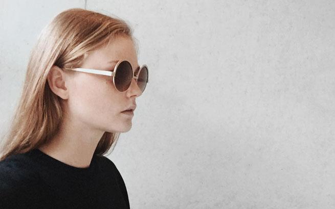 Gewinnen Sie eine Sonnenbrille von Nude of Scandinavia