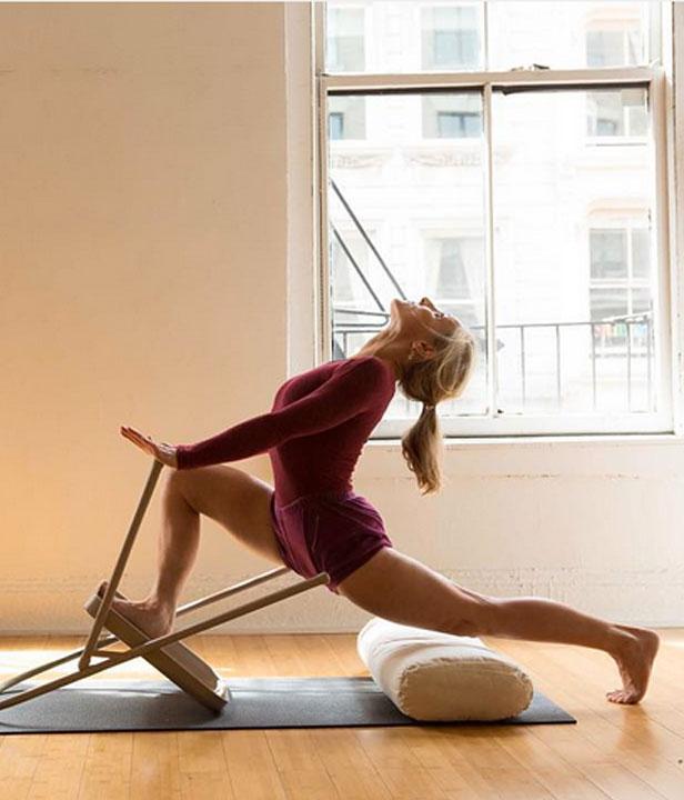 Bikram Yoga: Wir haben das heisse Workout unter die Lupe genommen