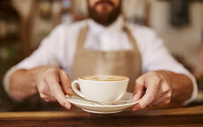 Kaffee trinken: Was einen guten Kaffee ausmacht