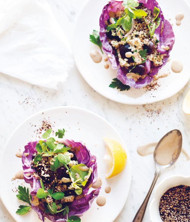 Picknick Rezepte für gesundheitsbewusste Gourmets