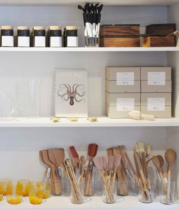 Die schönsten Waren für Haushalt und Küche