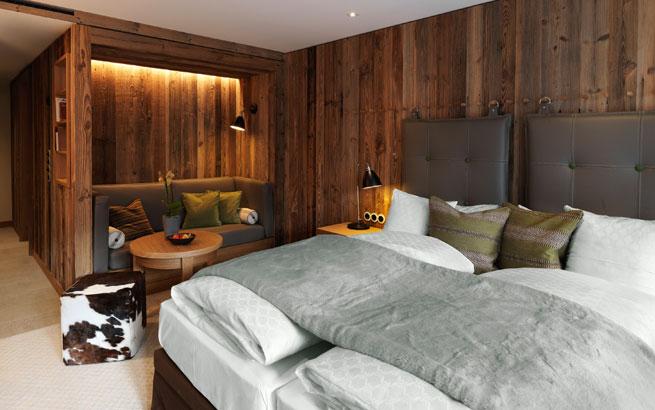 l wen hotel montafon f r feinschmecker und erholungssuchende. Black Bedroom Furniture Sets. Home Design Ideas