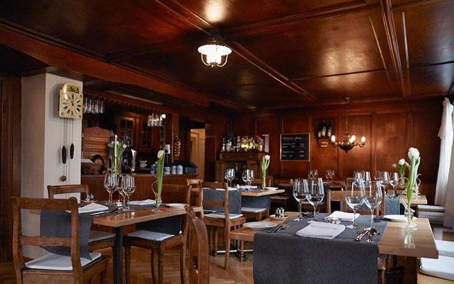 Romantik hotel schweiz sechs erstklassige angebote for Design boutique hotels schweiz