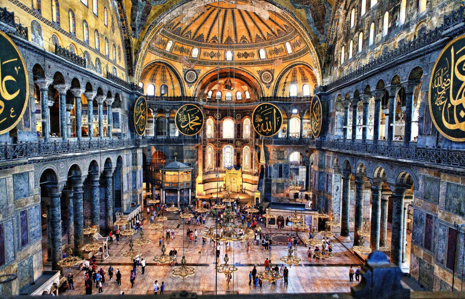 Istanbul: Reisetipps für die Stadt am Bosporus