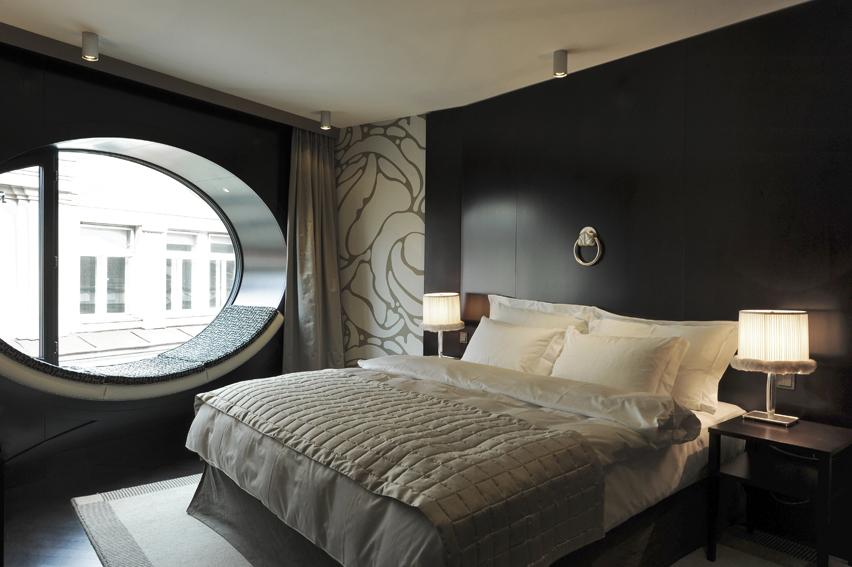 Designhotels die extravagantesten unterk nfte der welt for Design hotel franken