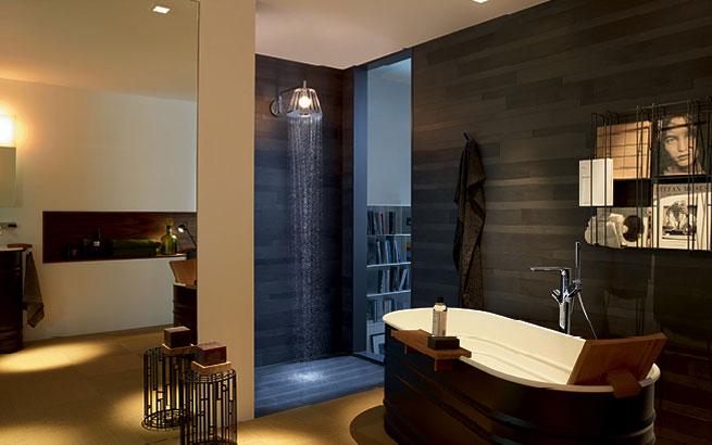 wellness zuhause entspannen in den eigenen vier w nden. Black Bedroom Furniture Sets. Home Design Ideas