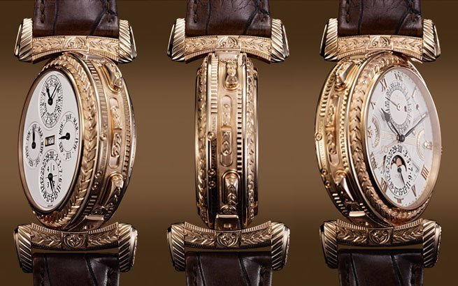 grandmaster chime komplizierteste armbanduhr von patek. Black Bedroom Furniture Sets. Home Design Ideas