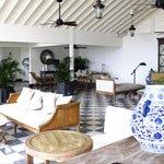 Wohnzimmereinrichtung 10 wohnbeispiele von bohemian style - Wohnzimmer im kolonialstil ...