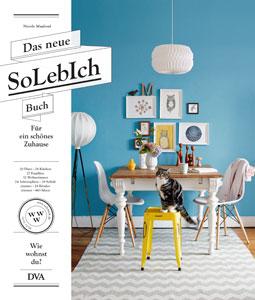 so leb ich wohnen als hobby. Black Bedroom Furniture Sets. Home Design Ideas