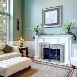 Wohnzimmer einrichten zehn hilfreiche tipps f r die for Einrichtungsstile modern