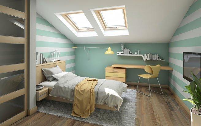 kleine wohnung einrichten zehn goldene regeln. Black Bedroom Furniture Sets. Home Design Ideas