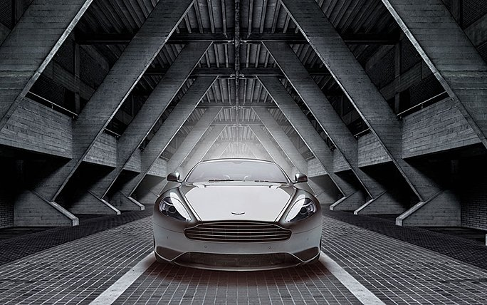 Aston Martin Db9 Gt Bond Edition Das Agentenauto Aus Spectre
