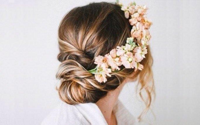 Hochzeitsfrisuren Gesucht Frisuren Fur Den Schonsten Tag Im Leben