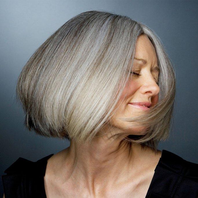 Frisuren Für Feines Haar Offene Lange Mähne