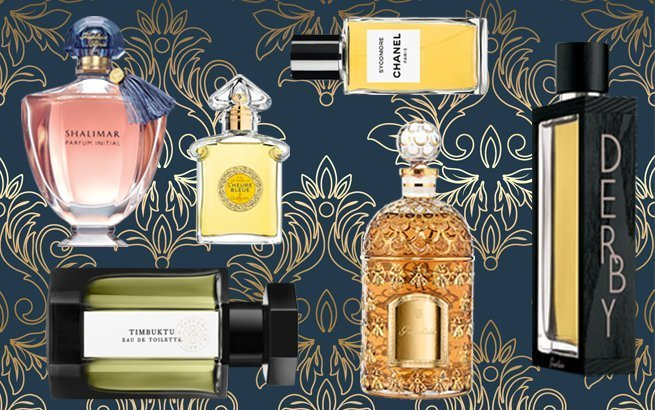 bestes herrenparfum