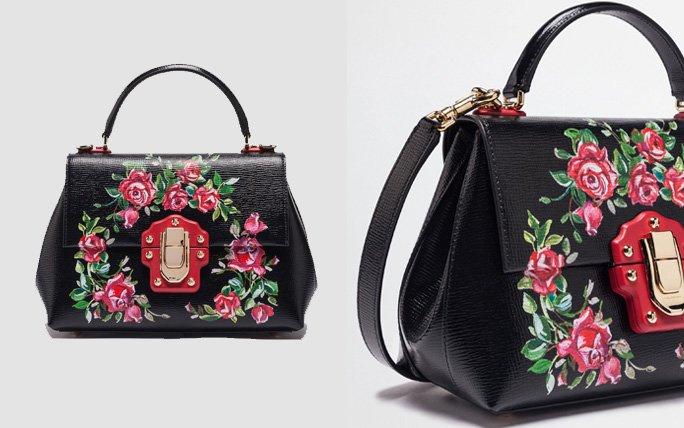 Dornröschens Vermächtnis von Dolce & Gabbana