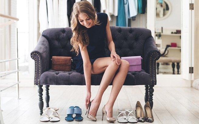 Immer mehr Kaufhäuser bieten Personal Shopping für ihre Kunden an. Es handelt sich dabei um ein privates Einkaufserlebnis mit Stilberatung in Zürich.