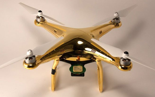DJI Phantom 2 Limited Edition