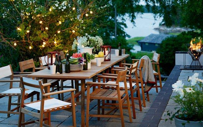 Grillparty im Garten: Tipps, Dekoideen und Rezepte