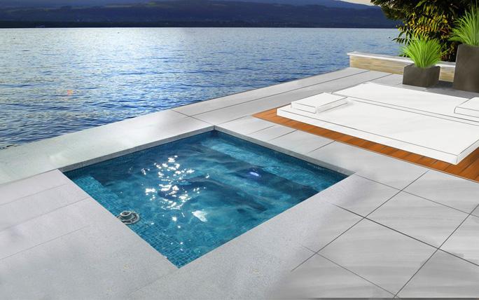gartenpool das sind die sch nsten pool designs f r ihren. Black Bedroom Furniture Sets. Home Design Ideas