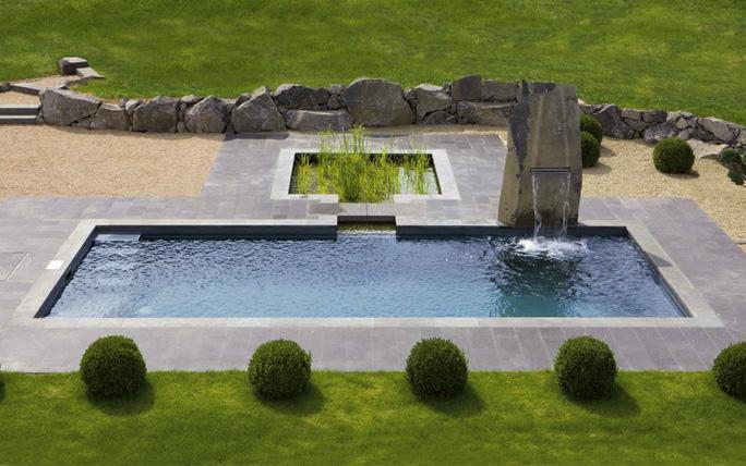 Gartenpool das sind die sch nsten pool designs f r ihren for Gartenpool 1 20