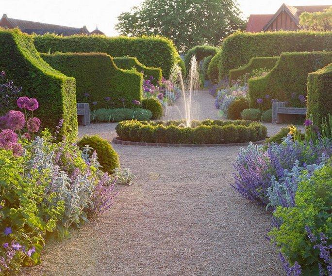 Sichtschutz im Garten: Schöne Ideen für den Outdoor-Bereich
