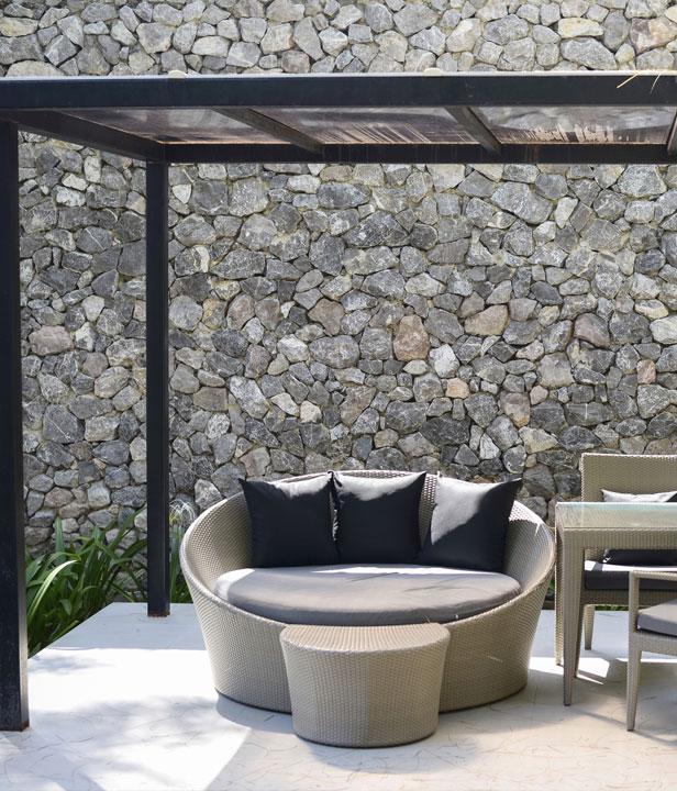 garten und balkon als gr ner r ckzugsort. Black Bedroom Furniture Sets. Home Design Ideas
