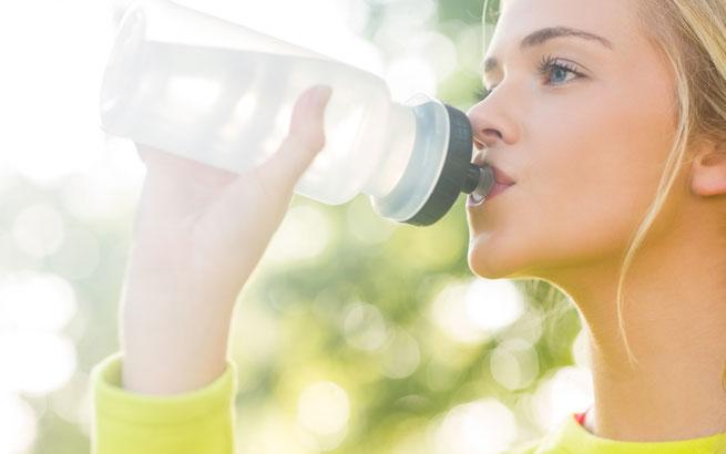 Elektrolyte – für Sportler unverzichtbar: Isotonische Getränke ...