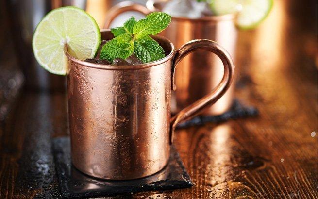 Das ganze Jahr über die gleichen Cocktails zu trinken, ist ja langweilig! Deshalb verraten wir Ihnen die feinsten Kreationen für die Herbstsaison.