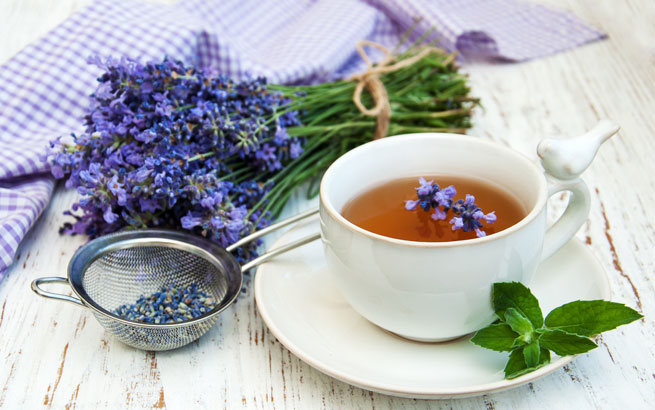 Super Lavendel trocknen und vielseitig verwenden &KL_17