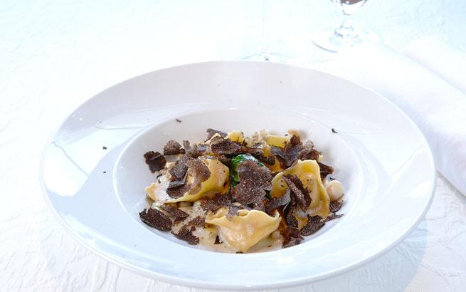 Pilz Rezepte von Markus Neff mit Pfifferling und Steinpilz