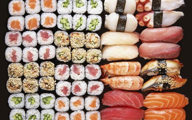 Sushi Selber Machen So Gelingt Die Japanische Spezialitat