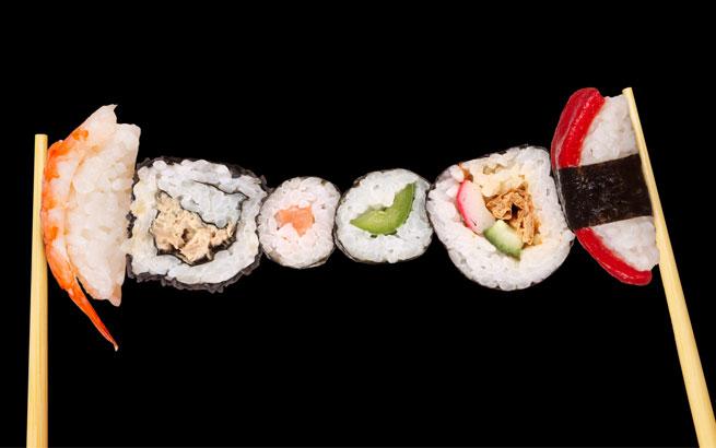 kody kuponów sprzedawca hurtowy ekskluzywne oferty Sushi essen: Fünf Dinge, die Sie noch nicht wussten über Sushi