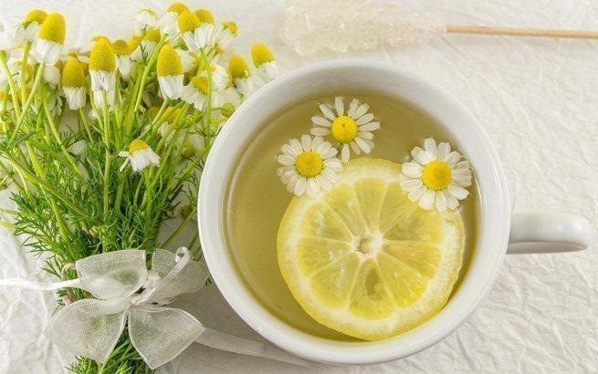 Heini Schwarzenbach aus Zürich verrät seine drei Teesorten-Favoriten für den Frühling.