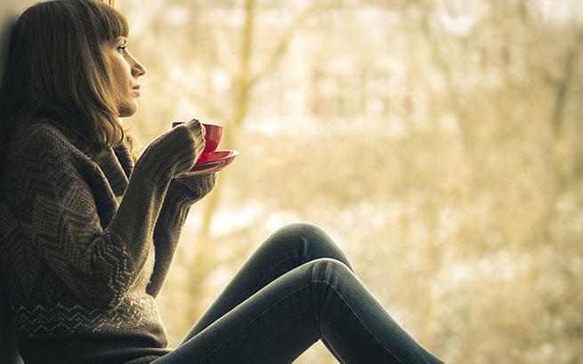 Wintermüdigkeit: Immer müde? 10 Tipps gegen Müdigkeit im Winter!