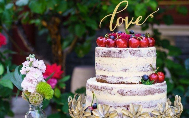Hochzeitstorten Das Macht Die Perfekte Hochzeitstorte Aus