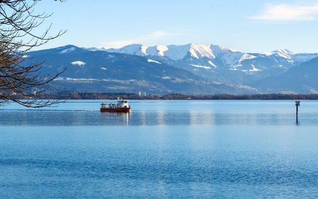 Hotels am Bodensee gibt es wie Sand am Meer – da ist die Auswahl nicht leicht. Deshalb stellen wir Ihnen unsere 7 Lieblingshotels vor.