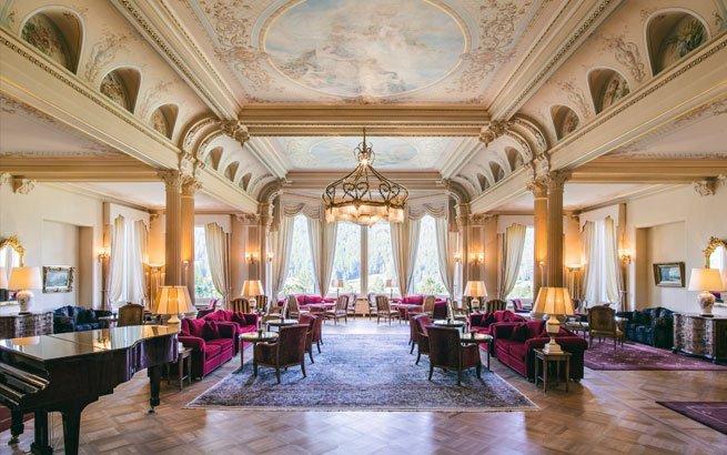 Luxushotels Schweiz: Das sind die 15 exklusivsten Hotels