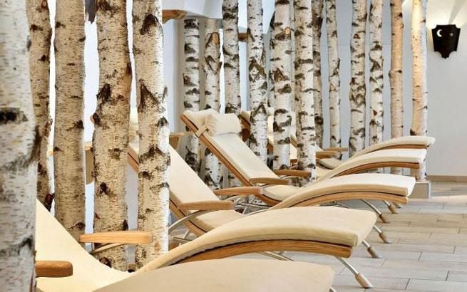 Detox im hotel wellness und entspannung in einem for Designhotel hubertus alpin lodge spa