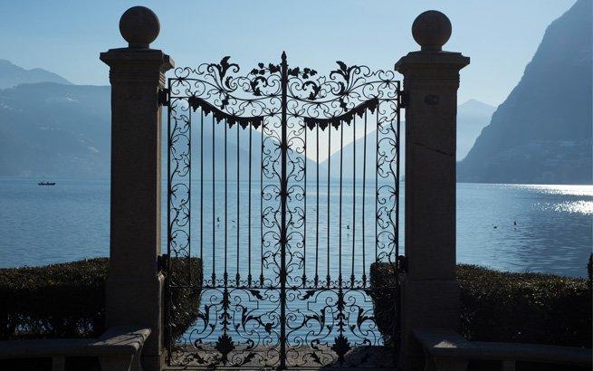 Wir stellen Ihnen unsere sechs liebsten Luxus-Hotels mit Blick auf den Luganer See vor.