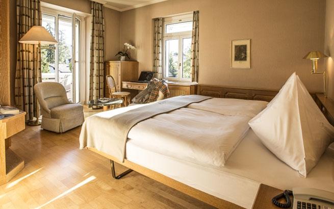 romantik hotel schweiz sechs erstklassige angebote. Black Bedroom Furniture Sets. Home Design Ideas