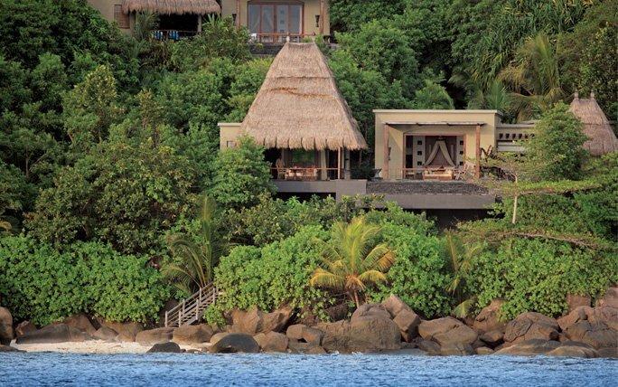 Die Seychellen erleben