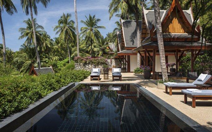 flitterwochen die zehn luxuri sesten honeymoon hotels. Black Bedroom Furniture Sets. Home Design Ideas