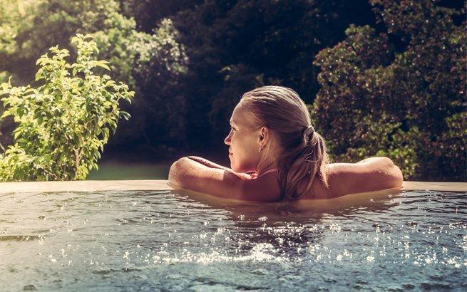 Luxuriöse Ferien in der Heimat geniessen? In diesen Schweizer Wellnesshotels können sie am schönsten abschalten und entspannen!
