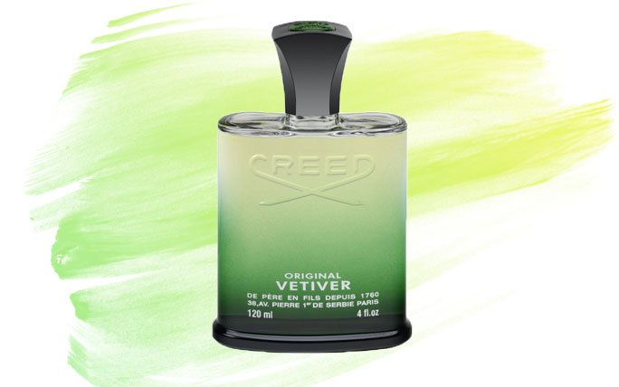 Creed: Original Vetiver