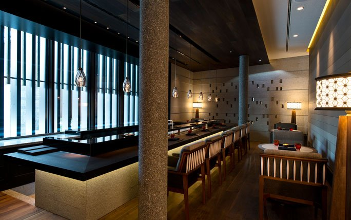 The Japanese Restaurant by Hide Yamamoto, Andermatt (UR)
