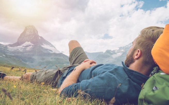 Die besten Wanderwege in der Schweiz mit dem schönsten Panoramablick