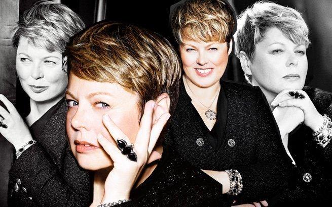 Gemeinsam mit Thomas Sabo entwirft Susanne Kölbli den berühmten Designerschmuck. Im Interview verrät Sie ihre Lieblingsstücke der neusten Kollektion.