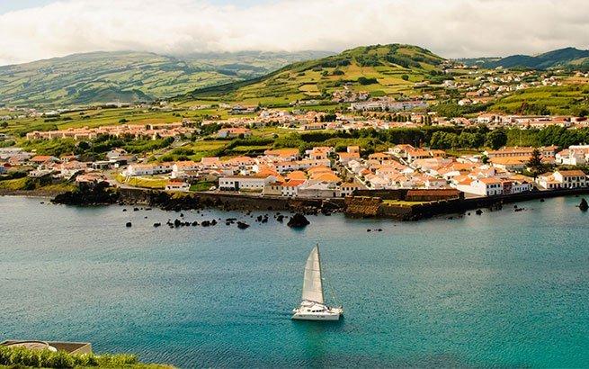 Best Restaurants In Terceira Azores