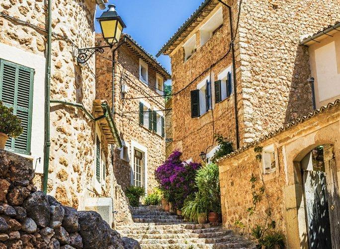 Fornalutx – Spaniens schönstes Dorf